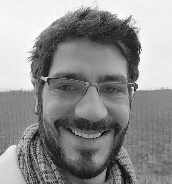 Sebastien Chaidron WordPress WebDesigner