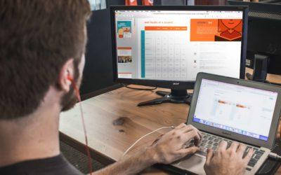 10 Tendances de WebDesign et d'UX pour un meilleur taux de conversion